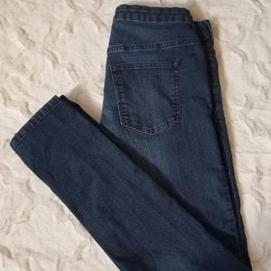 H & M Super Skinny Jeans